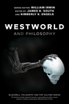 Westworld and Philosophy (1119437881) cover image