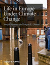 Life in Europe Under Climate Change (1405196181) cover image