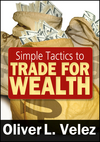 Simple Tactics to Trade for Wealth (1592804381) cover image