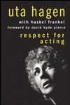 Respect for Acting, 2nd Edition (0470228482) cover image