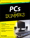 PCs For Dummies, Windows 7 Edition (0470585382) cover image