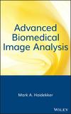 Advanced Biomedical Image Analysis (0470624582) cover image