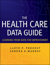 thumbnail image: The Health Care Data Guide: Learning from Data for Improvement