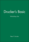 Drucker's Basic Workshop Set (0470931582) cover image