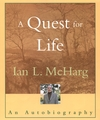 A Quest for Life: An Autobiography  (0471086282) cover image