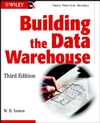 Building the Data Warehouse, 3rd Edition (0471270482) cover image