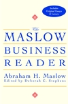 The Maslow Business Reader (0471360082) cover image