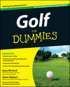 Golf For Dummies, 2nd Australian and New Zealand Edition (0730375382) cover image