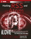 Hacking RSS and Atom (0764597582) cover image