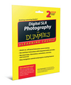 Digital SLR Photography For Dummies eLearning Course (6 month) (1118457382) cover image