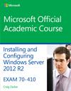 70-410 Installing & Configuring Windows Server 2012 R2 (EHEP003082) cover image