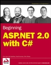 Beginning ASP.NET 2.0 with C# (0470042583) cover image