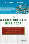 The Warren Buffetts Next Door: The World's Greatest Investors You've Never Heard Of and What You Can Learn From Them (0470573783) cover image