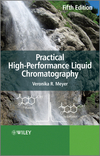 Practical High-Performance Liquid Chromatography, 5th Edition (0470682183) cover image