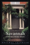 The National Trust Guide to Savannah (0471155683) cover image
