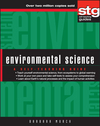 Environmental Science: A Self-Teaching Guide (0471269883) cover image