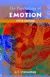 The Psychology of Emotion: From Everyday Life to Theory, 5th Edition (0471485683) cover image