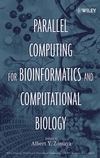 Parallel Computing for Bioinformatics and Computational Biology: Models, Enabling Technologies, and Case Studies (0471718483) cover image