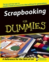 Scrapbooking For Dummies (0764572083) cover image