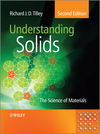 thumbnail image: Understanding Solids: The Science of Materials, 2nd Edition