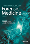 Current Practice in Forensic Medicine, Volume 2 (1118455983) cover image