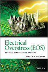 Electrical Overstress (EOS): Devices, Circuits and Systems (1118511883) cover image