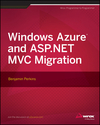 Windows Azure and ASP.NET MVC Migration (1118678583) cover image