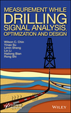 Measurement While Drilling (MWD) Signal Analysis, Optimization and Design (1118831683) cover image