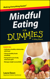 Mindful Eating For Dummies (1118877683) cover image