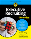 Executive Recruiting For Dummies (1119159083) cover image