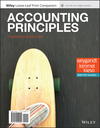Accounting Principles (Ll) W/Access