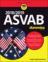 2018 / 2019 ASVAB For Dummies (1119476283) cover image