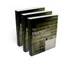 The Homer Encyclopedia, 3 Volume Set (1405177683) cover image