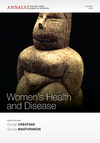 Women's Health and Disease, Volume 1205 (1573317683) cover image