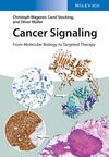 thumbnail image: Cancer Signaling: From Molecular Biology to Targeted Therapy