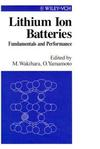 Lithium Ion Batteries: Fundamentals and Performance (3527611983) cover image