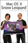 Mac OS X Snow Leopard Portable Genius (0470541784) cover image