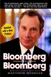 Bloomberg by Bloomberg (0471208884) cover image