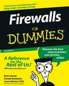 Firewalls For Dummies, 2nd Edition (0764544284) cover image