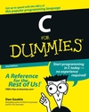 C For Dummies, 2nd Edition (0764570684) cover image