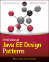 Professional Java EE Design Patterns (1118843584) cover image