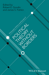 Political Theory Without Borders (1119110084) cover image