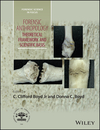 Forensic Anthropology: Theoretical Framework and Scientific Basis (1119226384) cover image