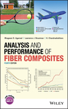 thumbnail image: Analysis and Performance of Fiber Composites, 4th Edition