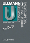 Ullmann's Encyclopedia of Industrial Chemistry: DVD Edition 2016 (3527339884) cover image
