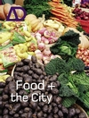 Food and the City (0470093285) cover image