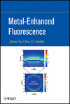 thumbnail image: Metal-Enhanced Fluorescence