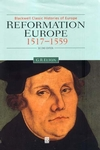 Reformation Europe: 1517-1559, 2nd Edition (0631215085) cover image