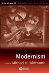 Modernism (0631230785) cover image