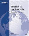 Ethernet in the First Mile: Access for Everyone (0738148385) cover image